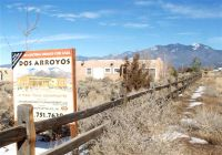 Home for sale: 1370 Abby Rd., Taos, NM 87571