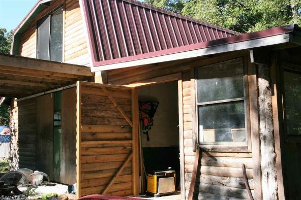 173 Cow Mountain, Mountain View, AR 72560 Photo 13