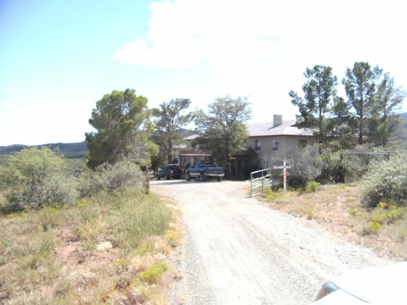 11784 E. Hawk Dr., Mayer, AZ 86333 Photo 9