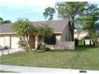 Home for sale: 1147 Mulberry Pl., Wellington, FL 33414