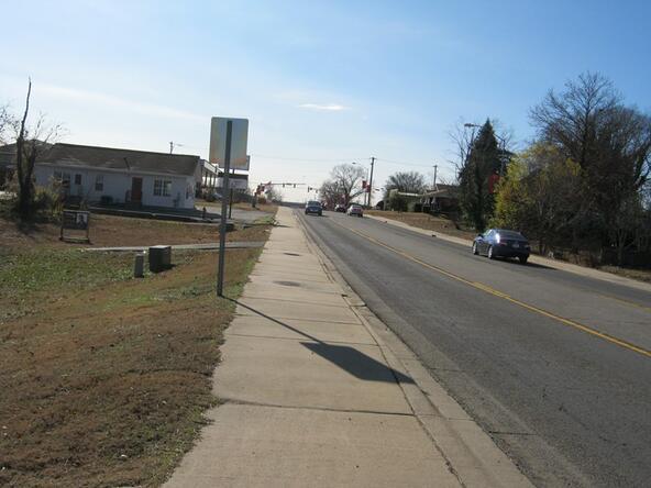 401 S. Rogers St., Clarksville, AR 72830 Photo 1