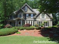 Home for sale: 1745 Rising Mist Ln., Cumming, GA 30041