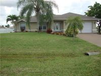 Home for sale: 3406 N.W. 4th St., Cape Coral, FL 33993
