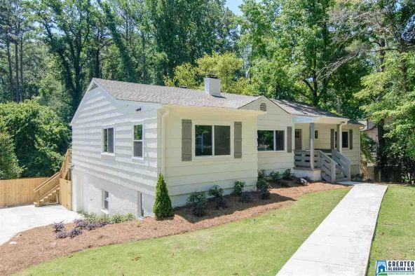 939 Saulter Rd., Homewood, AL 35209 Photo 4