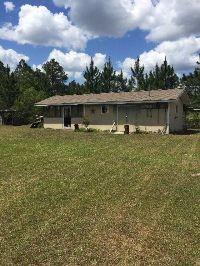 Home for sale: 667 Zeke Smith Rd., Homerville, GA 31634