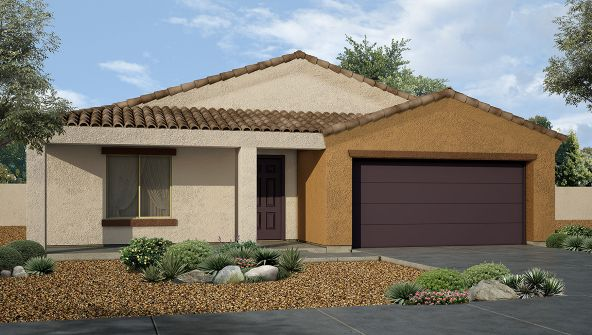 15900 S. Rancho Resort Boulevard, Sahuarita, AZ 85629 Photo 1