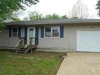 Home for sale: Ridgeway, Carbondale, KS 66414