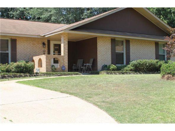 3726 Woodhill Rd., Montgomery, AL 36109 Photo 1