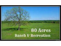 Home for sale: Tbd County Rd. 1580, Ada, OK 74820