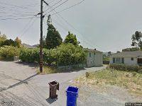 Home for sale: Marin, El Sobrante, CA 94803