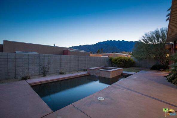 1039 Azure Ct., Palm Springs, CA 92262 Photo 38