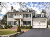 Home for sale: 32 Mansfield Rd., Wellesley, MA 02481