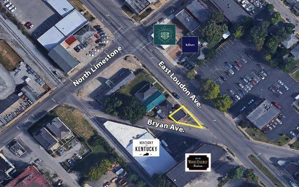 130 East Loudon Avenue, Lexington, KY 40505 Photo 1