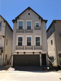 Home for sale: 1515 Miles Oaks, Houston, TX 77043