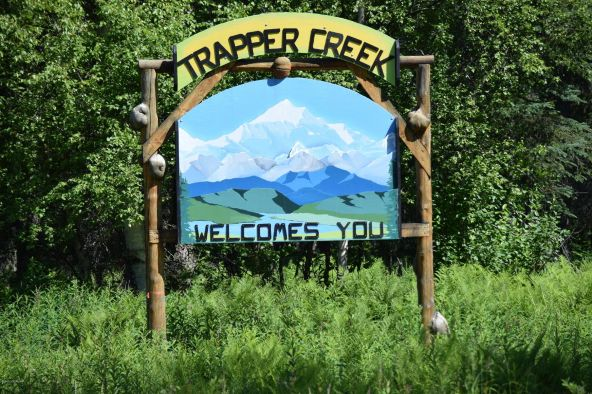 10674 E. Susitna River Rd., Trapper Creek, AK 99683 Photo 6
