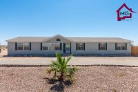 Home for sale: 109 Paradise Way, Chaparral, NM 88081