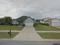 Home for sale: Pheasant Run, Hobart, IN 46342