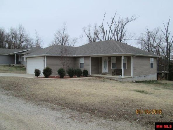 42 Lake Park Pl., Mountain Home, AR 72653 Photo 1