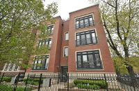 Home for sale: 1306 North Wood St., Chicago, IL 60622