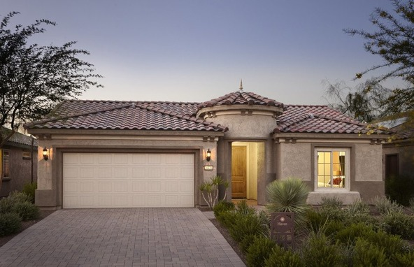 6080 S. Pinaleno Place, Chandler, AZ 85249 Photo 4