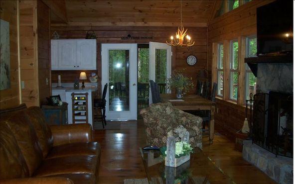 104 Red Oak Rd., Suches, GA 30572 Photo 3