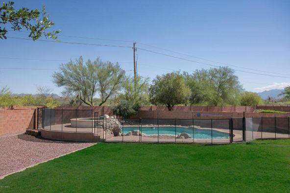 9563 N. Crestone, Tucson, AZ 85742 Photo 1