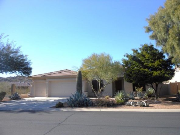 4190 S. las Arboledas Trl., Gold Canyon, AZ 85118 Photo 1