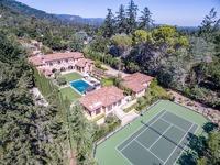 Home for sale: 15600 Glen Una Dr., Saratoga, CA 95030