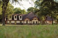 Home for sale: 24 Wilderness Rd., Calera, OK 74730