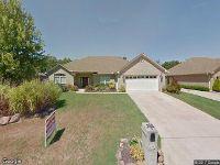 Home for sale: Antler Way, Sherwood, AR 72120