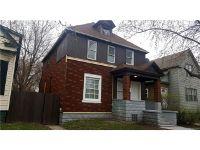 Home for sale: 8173 Lafayette Blvd., Detroit, MI 48209