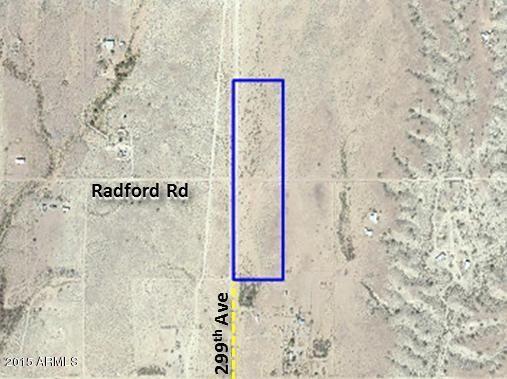 29850 W. Radford Rd., Wittmann, AZ 85361 Photo 3