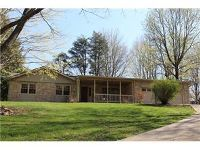 Home for sale: 265 Goodnight Rd., Martinsville, IN 46151