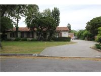 Home for sale: W. las Flores Avenue, Arcadia, CA 91007