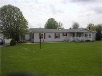 Home for sale: 3215 Pebblebrook Dr., Elwood, IN 46036