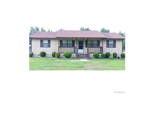 104 Pine Hill Ln., Hayneville, AL 36040 Photo 1