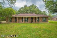 Home for sale: 179 St. Ann, Opelousas, LA 70570