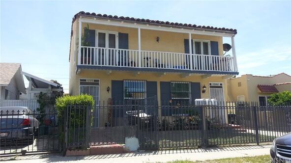 1224 S. Mullen Avenue, Los Angeles, CA 90019 Photo 1