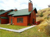 Home for sale: A-1 18 Lodge Trail, Nye, MT 59061