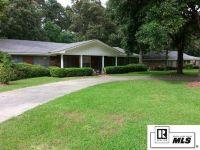 Home for sale: 2031 Gemini Dr., Bastrop, LA 71220
