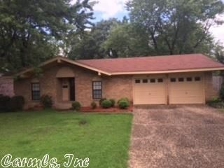 218 Indianhead Dr., Sherwood, AR 72120 Photo 1