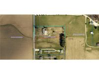 Home for sale: 3572 South County Rd. 180 E., Greensburg, IN 47240