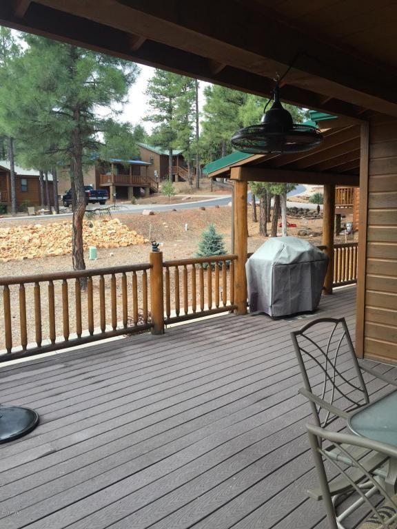4601 W. Cottage Loop, Show Low, AZ 85901 Photo 3