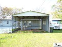 Home for sale: 5939 Horseshoe Lake Rd., Sterlington, LA 71203