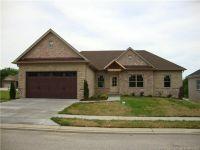 Home for sale: 711 Kenzig Rd. (Vine Leaf Trail), New Albany, IN 47150