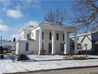 Home for sale: 247 Maple St., Dana, IN 47847