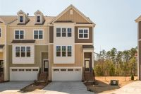 Home for sale: 605 Edgewater Ridge Ct., Apex, NC 27523