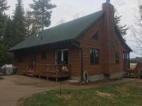 Home for sale: 7600 Prairie Rd., Rhinelander, WI 54501