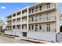 Home for sale: 111 Audubon St. Unit#201, New Orleans, LA 70118