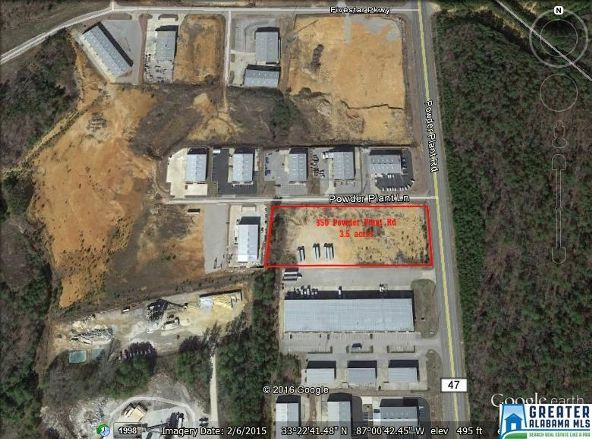 850 Powder Plant Rd., Bessemer, AL 35022 Photo 3